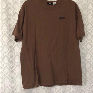 BDG Tops - BDG Nonsense Washed T-Shirt
